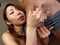 「スローハンド手淫と男の潮吹き ねっちりと貴方のチ○ポを愛でてあげるわ」のサンプル画像