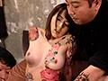 「全身タトゥーの女 彫られてMに目覚めるモデル 波多野結衣」のサンプル画像