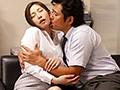 「【悲報】NTR 僕の美しい妻が社長でありデカチンの父に寝取られました 佐々木あき」のサンプル画像