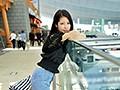 「長身美脚現役日本人モデルの金澤セレナ」のサンプル画像12