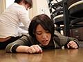 「パイパンのワレメを晒す女教師のひなた澪」のサンプル画像1