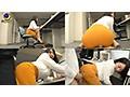 「これは残業中のオフィスでデカ尻女上司の肉感タイトスカート尻に我慢できず毎日尻射した記録映像です。 羽生アリサ」のサンプル画像7
