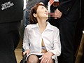 「人妻痴漢電車~さわられた五十路母~ 高橋美園」のサンプル画像4
