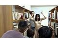 「露出・輪姦・ぶっかけ願望に憑りつかれた女 春原未来」のサンプル画像11