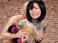 「極道の女 全身刺青の危ない美貌 桜雅凛」のサンプル画像4