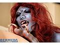 「バミューダ8周年特別企画 妖獣人姦 これがあの…弥生みづき」のサンプル画像16