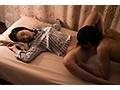 「何があっても絶対に起きない義姉を夜な夜なノンレム眠姦 布団に潜り無防備なマ○コを突きまくり中出しし放題! 古川いおり」のサンプル画像14