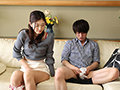 「アンニュイ系の大型専属『中出し』解禁!! 夫と子作りSEXをした後はいつも義父に中出しされ続けています…。 小松杏」のサンプル画像1