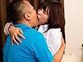 「私を抱きしめて…。 隣人に恋したシングルマザー 有岡みう」のサンプル画像9