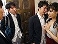 「永遠に終わらない、中出し輪姦の日々。 由愛可奈」のサンプル画像1