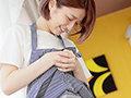 「新人20歳 女子アナにいそうなほど可愛い! 渋谷区にあるお洒落なカフェで働く敏感スレンダー美少女 エッチが好きすぎてAVデビュー!! 倉本すみれ」のサンプル画像2
